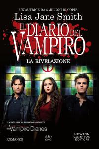 I diari dei vampiri datati nella vita reale
