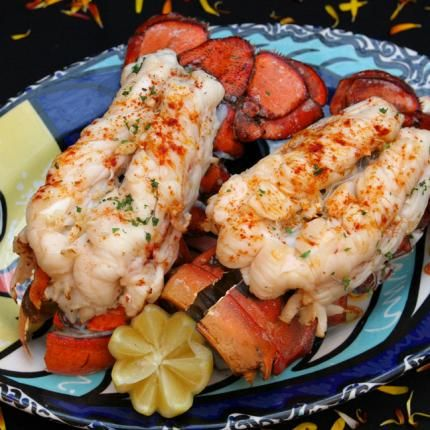 Lobster | Gourmet Food | Lobster Tails | Colorado Prime Steaks