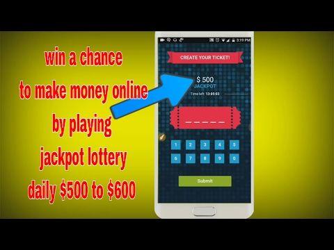 Win money online everyday