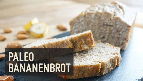 Paleo bananenbrot recipe low carb recipes fat and foods forumfinder Images