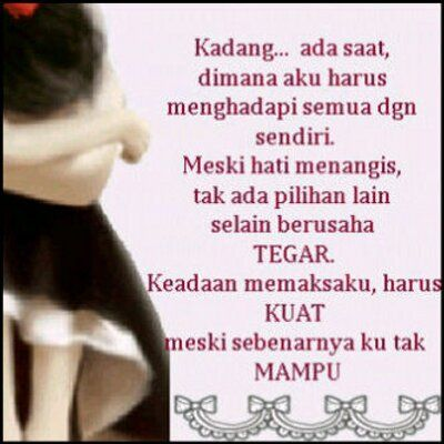 Hati Wanita Google Search Meaningful Quotes Quote Dis Quotes