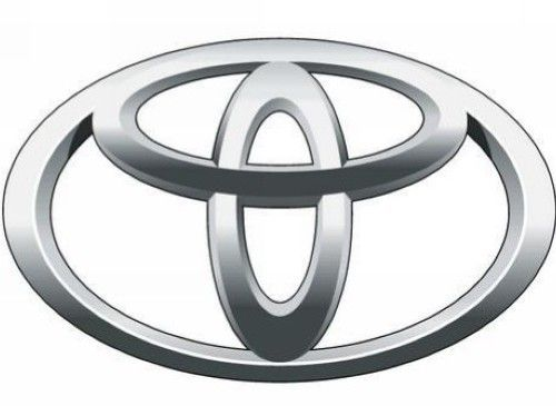 the toyota logo can be described as simplicity at its best which also carries a meaning the. Black Bedroom Furniture Sets. Home Design Ideas