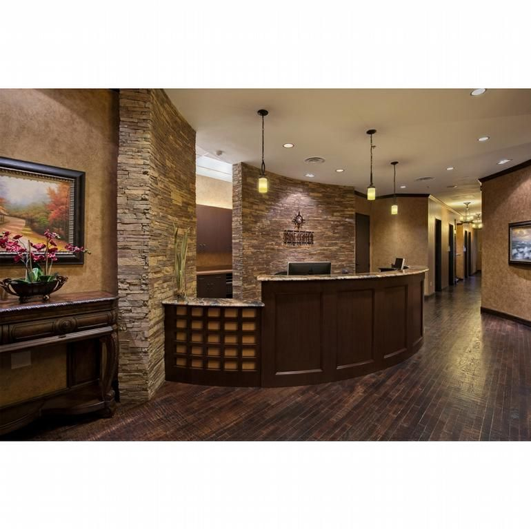 Charmant Medical Office Reception Area | Tags: Chiropractor Chiropractors  Chiropractic Back Pain Doctor Injury .