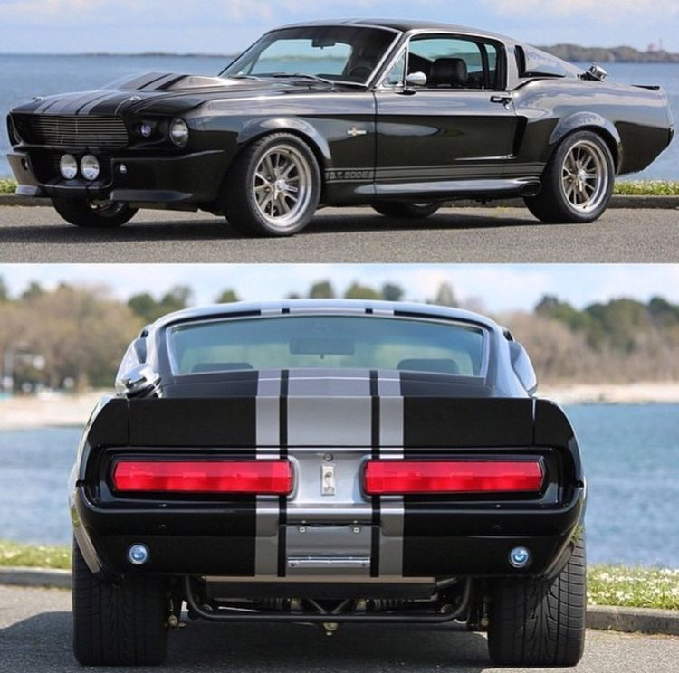 Amazing Muscle Car Stacks |AllCollectorCars.com