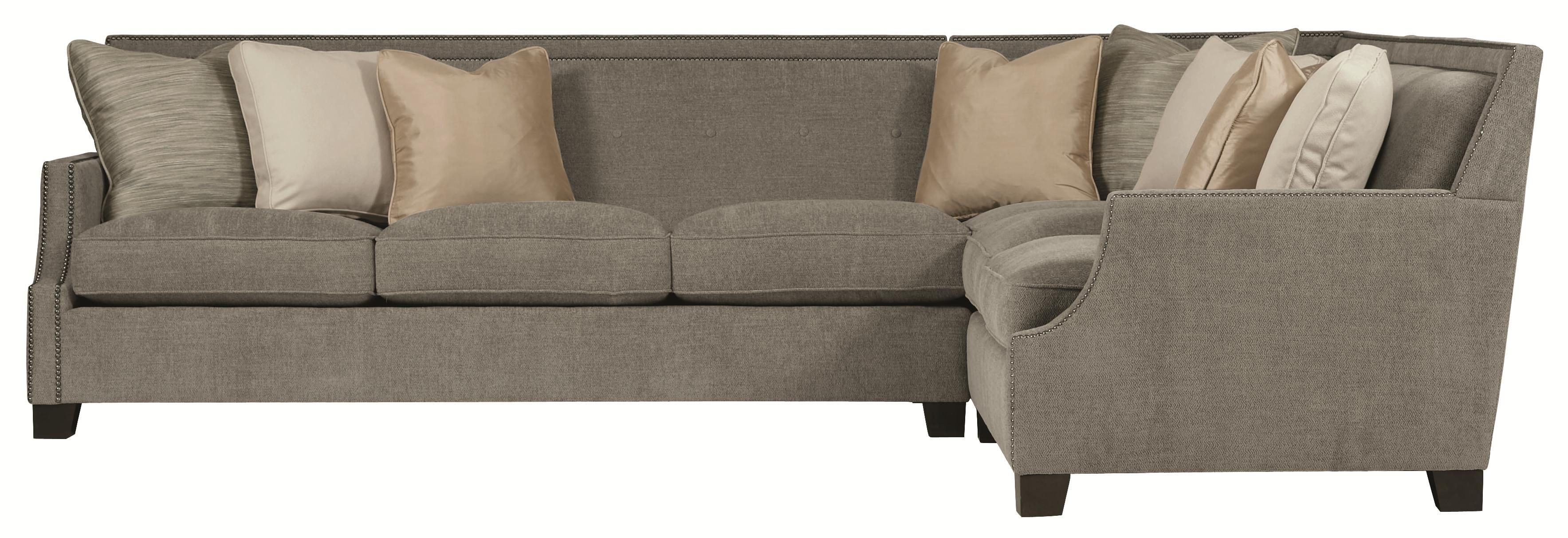 Sectional Sofa By Bernhardt