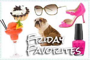 Friday Favorites #charlestoncheesedips