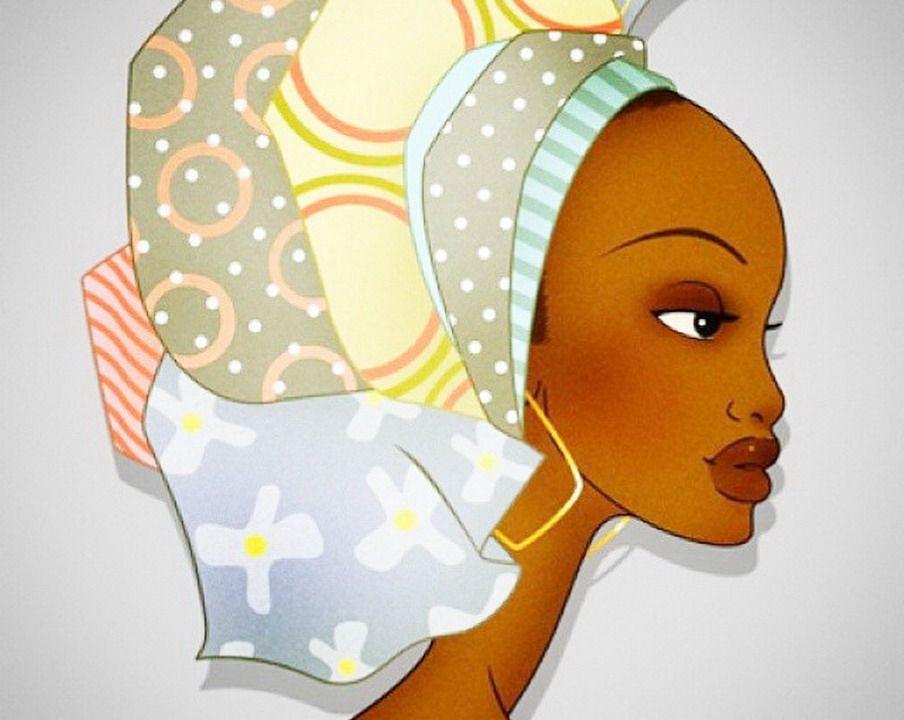 Imágenes Arte Pinturas: Pinturas De Caras De Mujeres