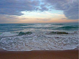 Die gesamte Meeresumwelt einschließlich ihrer biologischen Vielfalt schützen und erhalten - das sollte das Ziel jeder Umwelttechnologie sein.