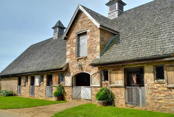 Chadds Ford, PA equestrian property