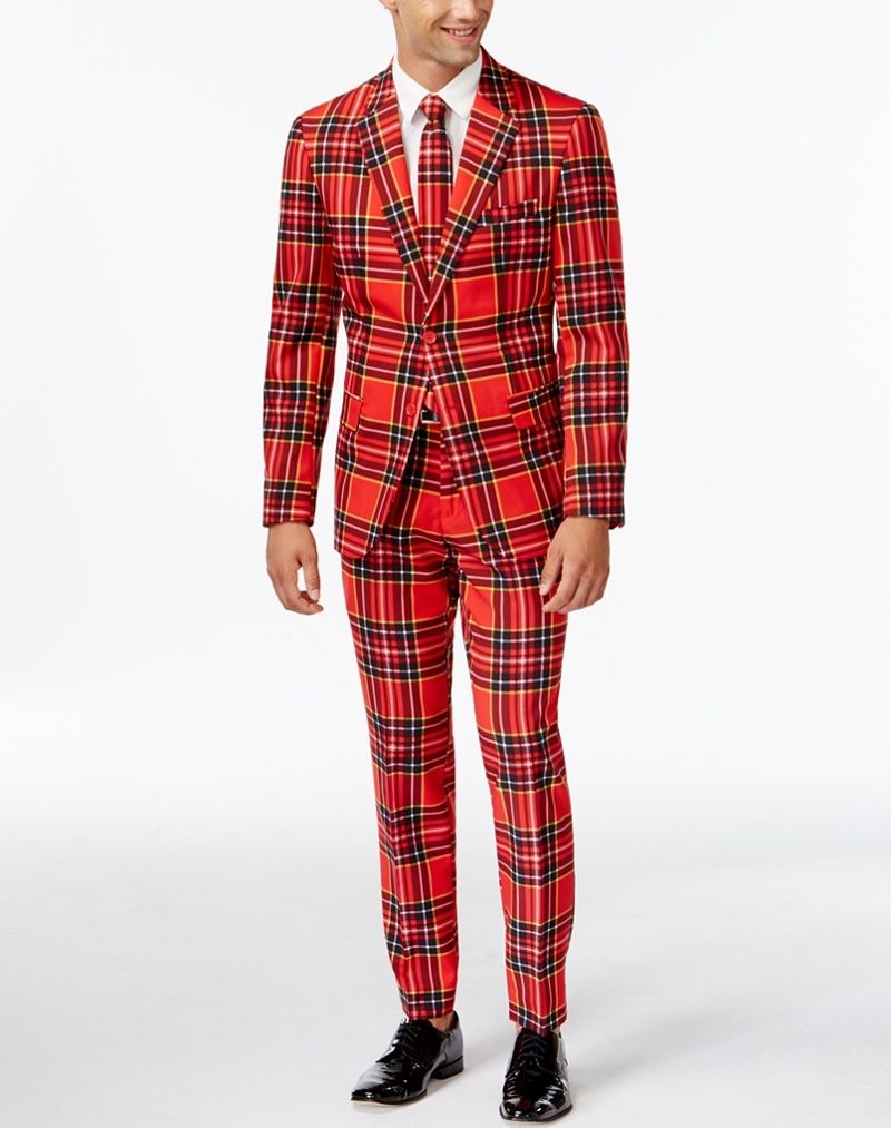 Macys Gets Into the Holiday Spirit with OppoSuits
