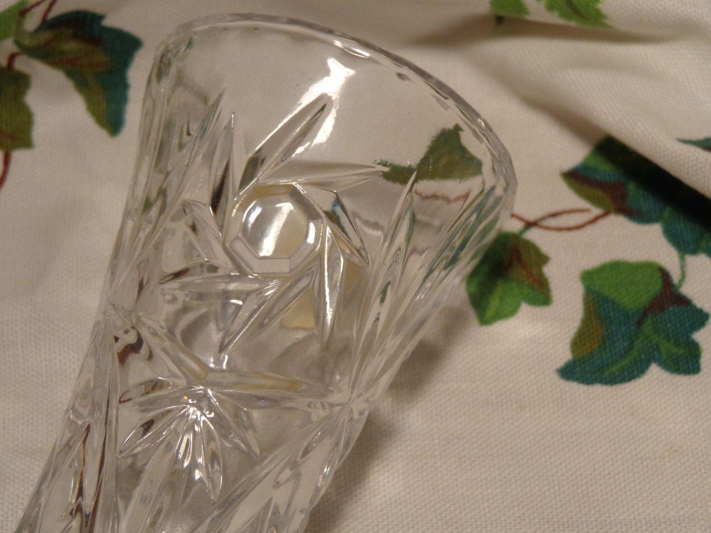 Vintage lenox crystal bud vase czech republic vase 15 410 by vintage lenox crystal bud vase czech republic vase 15 410 by bubbiesmemories on reviewsmspy