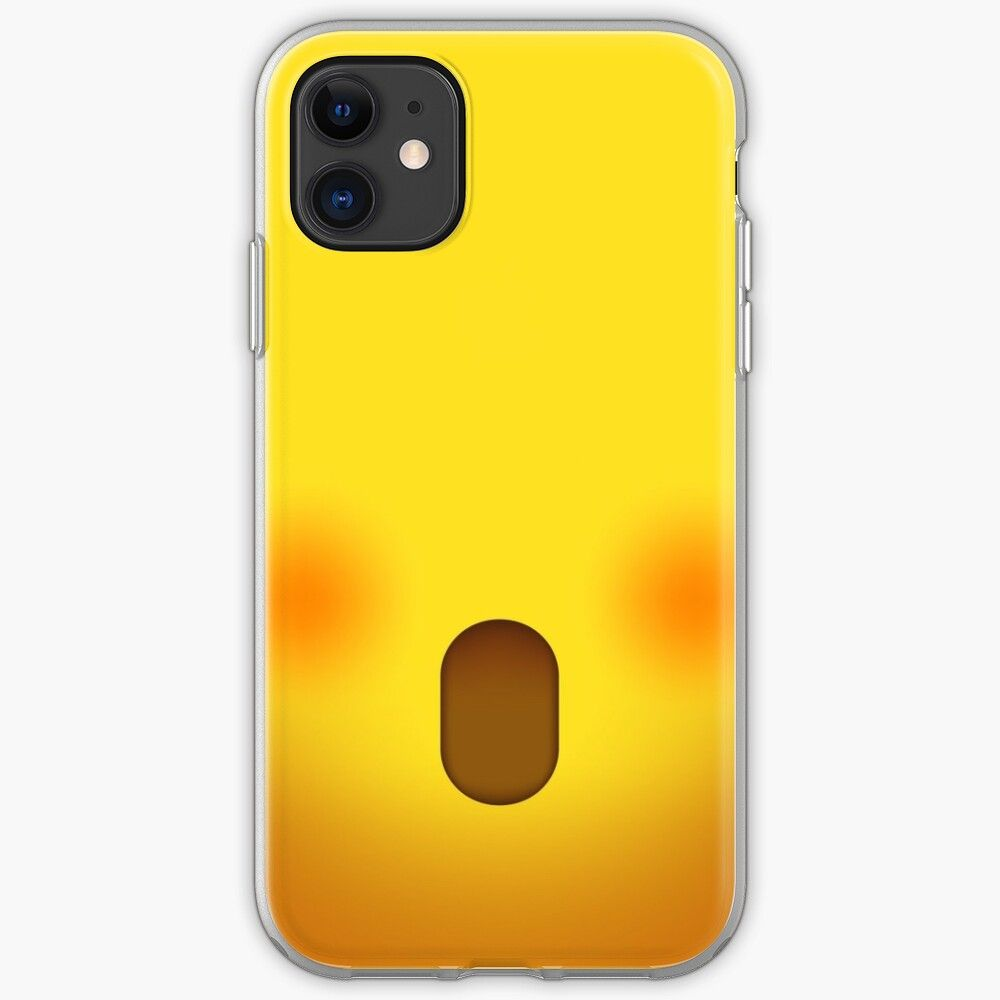 Emoji Face Open Mouth Scared Shocked Screaming Iphone Case By Briansmith84 In 2020 Iphone Case Covers Iphone Cases Designer Cell Phone Cases