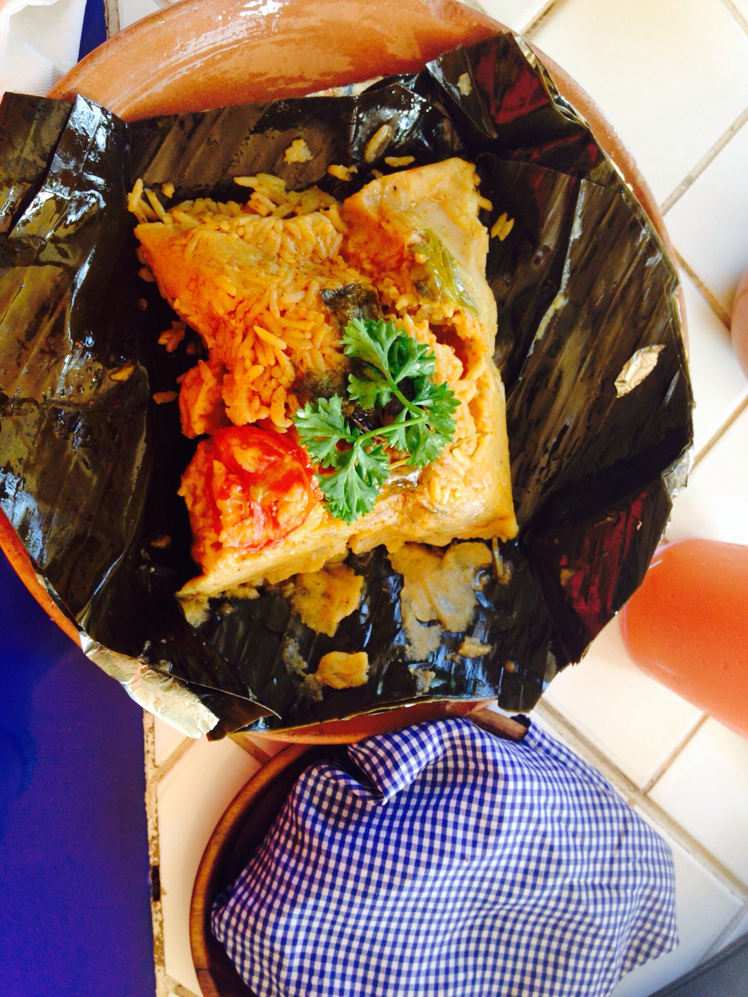 Nacatamales nicaraguenses... Delicious - YouTube