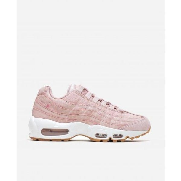 huge selection of 4ad3e f643b Air Max 95 Premium (€200) ❤ liked on Polyvore featuring shoes, woven