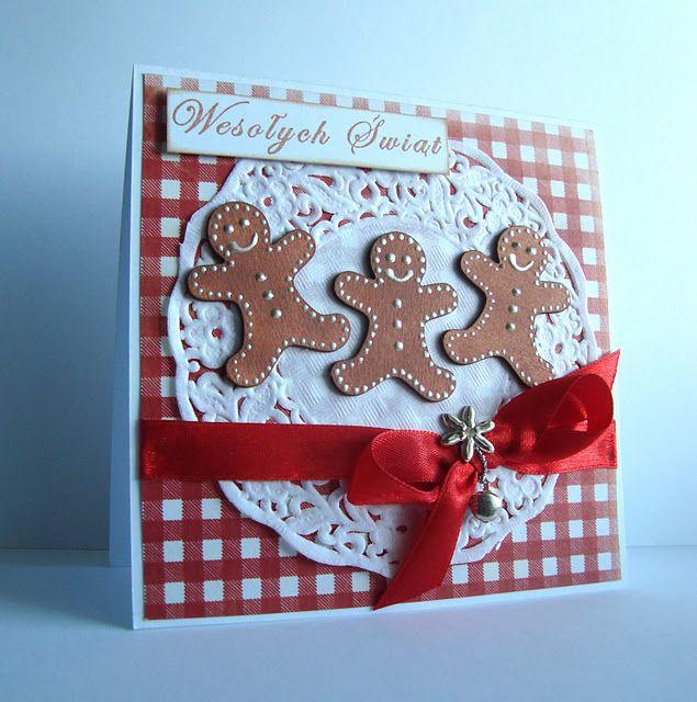 Christmas Cards Handmade Kids