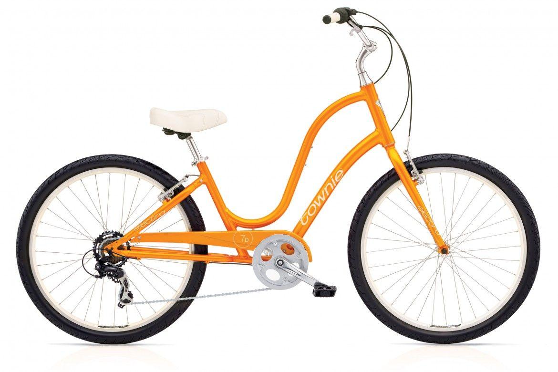 Original 7d Womens Bike Townie Bike Bicycle