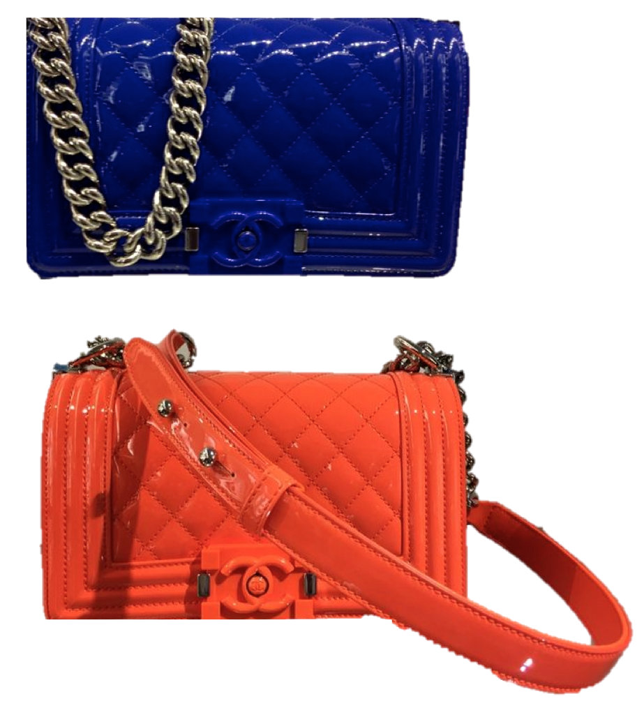 Your What favorite chanel bag? images
