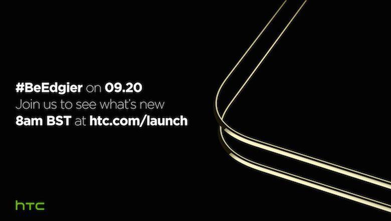 HTC presentará el Desire 10 el próximo 20 de septiembre en un evento virtual - http://www.actualidadgadget.com/htc-presentara-desire-10-proximo-20-septiembre-evento-virtual/