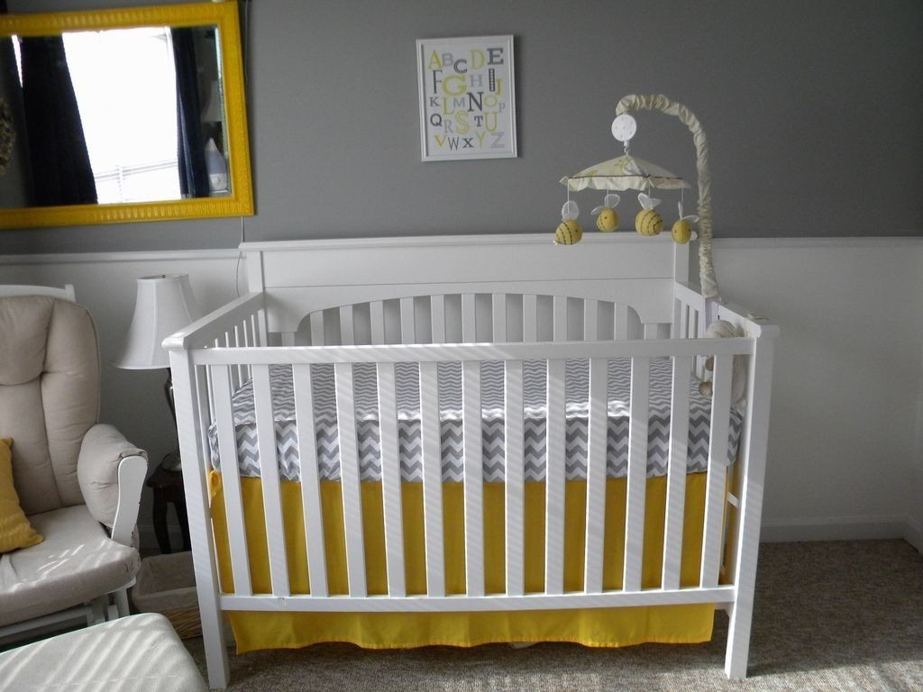 Image Result For Navy Yellow Gray Nursery