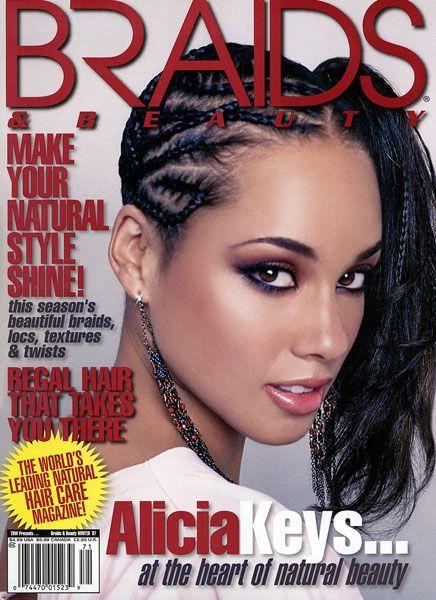 Hairstyle Magazine hairstyle magazines celebrity hairstyles Black Braids Hairstyles Magazines See More Stunning Hairstyles At Sherryslifecom