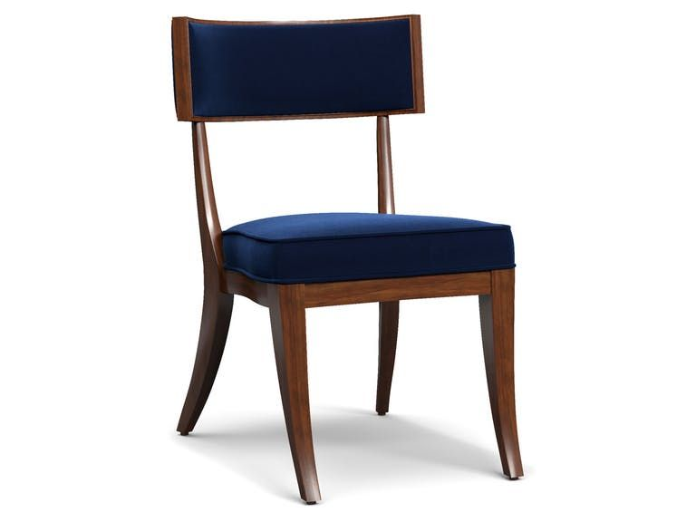 Cynthia Rowley For Furniture Perch Upholstered