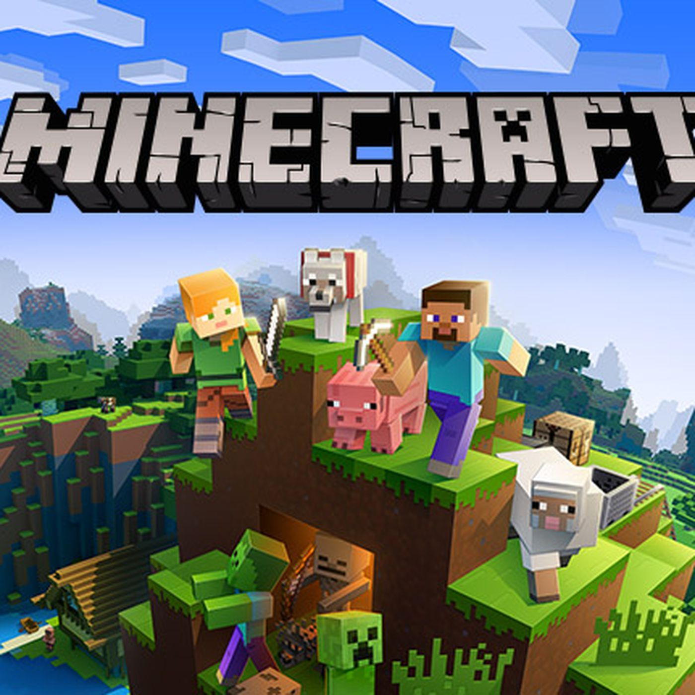 10 Reasons Why Minecraft Is Beneficial For Your Kids in