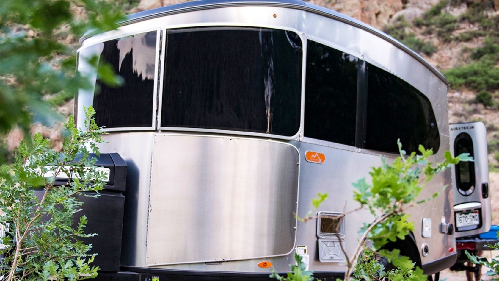 Basecamp | Travel Trailers | Airstream -  Basecamp | Travel Trailers | Airstream  -