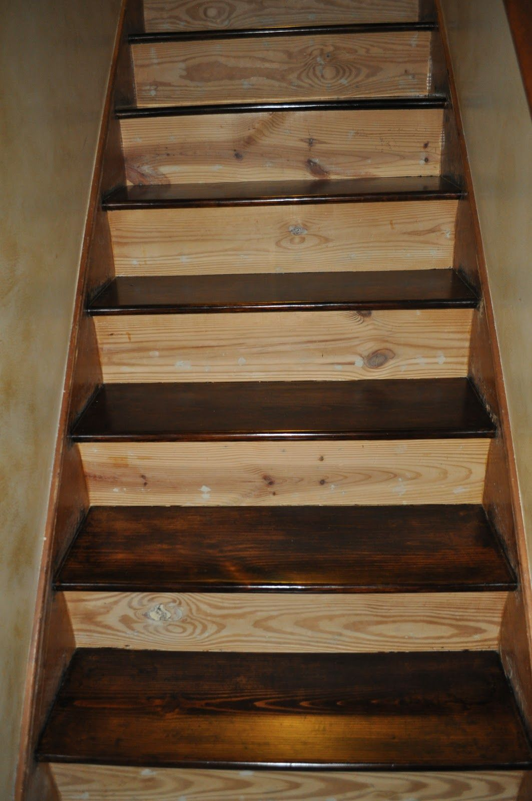 Best Stairs 14 Jpg 1 063×1 600 Pixels With Images Diy 400 x 300