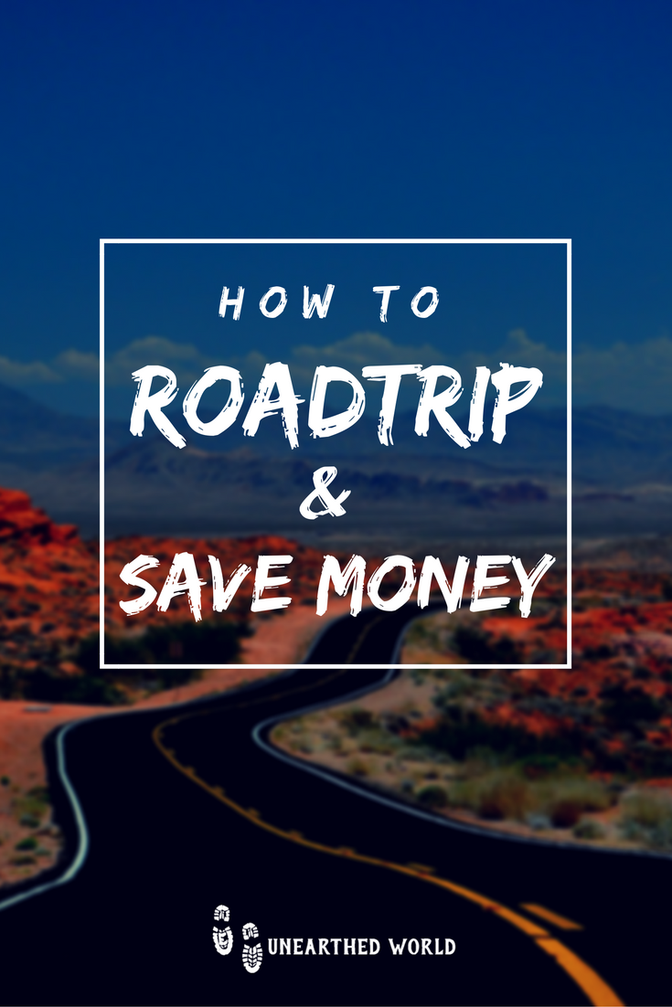 you can road trip cheaply road tripping pinterest road trips
