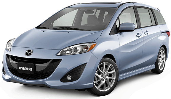 I Love My New Mazda 5 It Looks Exactly Like This Cars