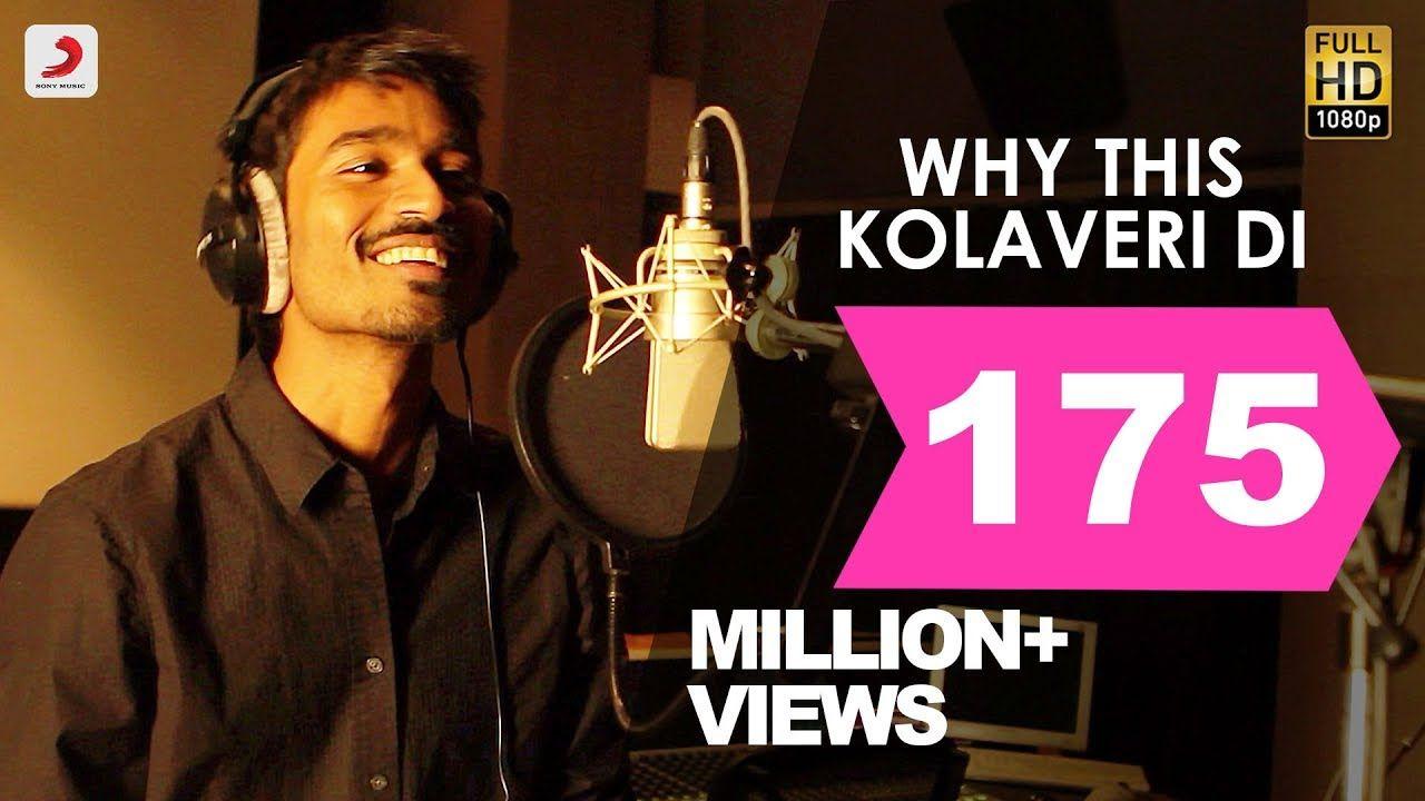 29+ Why This Kolaveri Di Song Download Bestwap Wallpapers