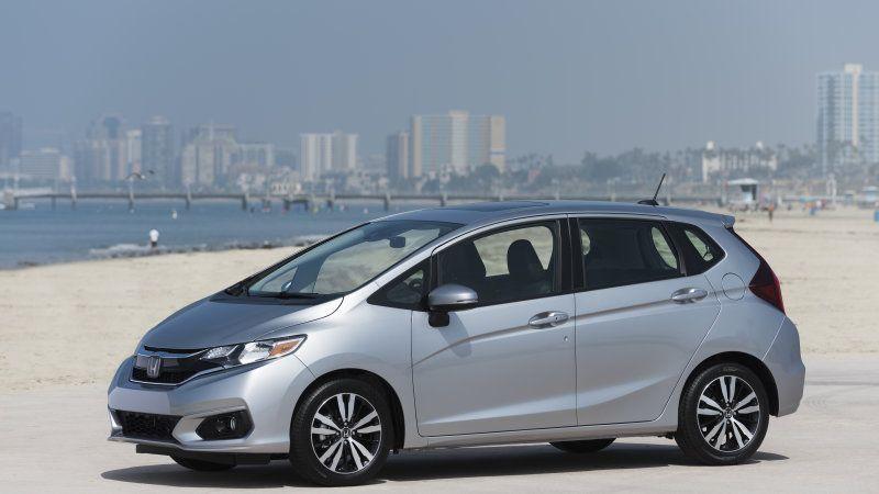 2020 Honda Fit Pricing Announced In 2020 Honda Fit Honda Honda Hatchback