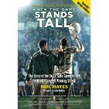 Amazon.com: when the game stands tall: Books