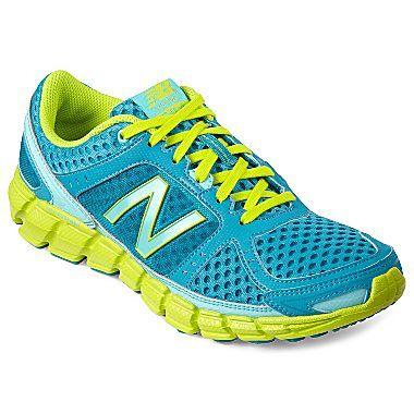 c562514d6fd4c New Balance® 750VI Womens Athletic Shoes - jcpenney
