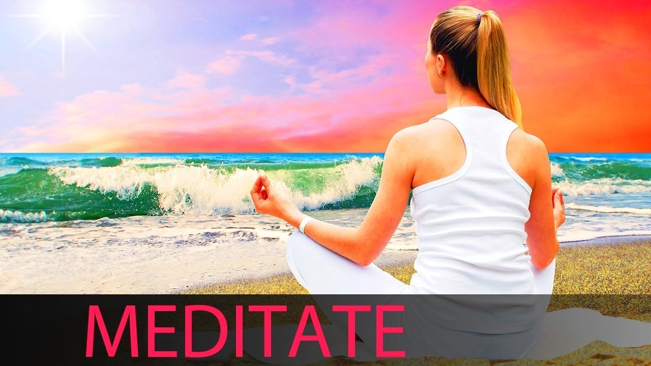 6 Hour Meditation Music: Relax Mind Body, Calming Music, Soothing