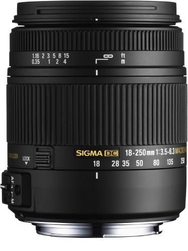 Sigma 18 250mm F3 5 6 3 Dc Os Hsm Macro Lens For Canon Ef Cameras W Optical Stabilizer Grey Canon Digital Slr Camera Nikon Digital Slr Digital Slr Camera