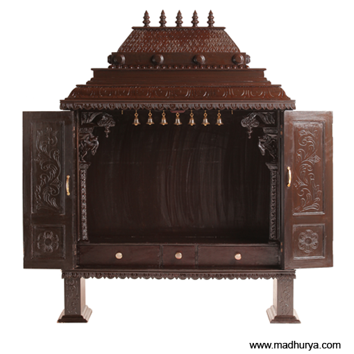 Mapple Wood Puja Mantap. Furniture ...