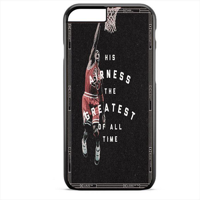 Michael Jordan Quote TATUM-7164 Apple Phonecase Cover For Iphone SE Case