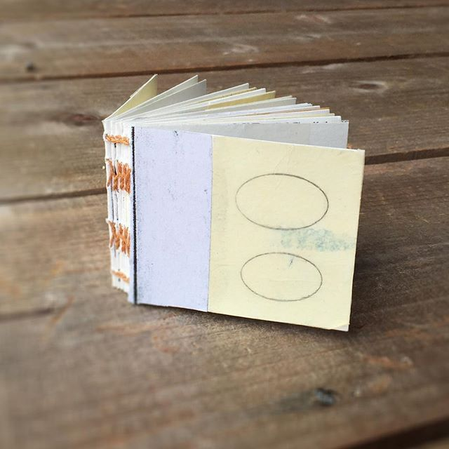 Artistbooks Ideas: Next In The Series. #bookbinding #bookarts # Artistbooks