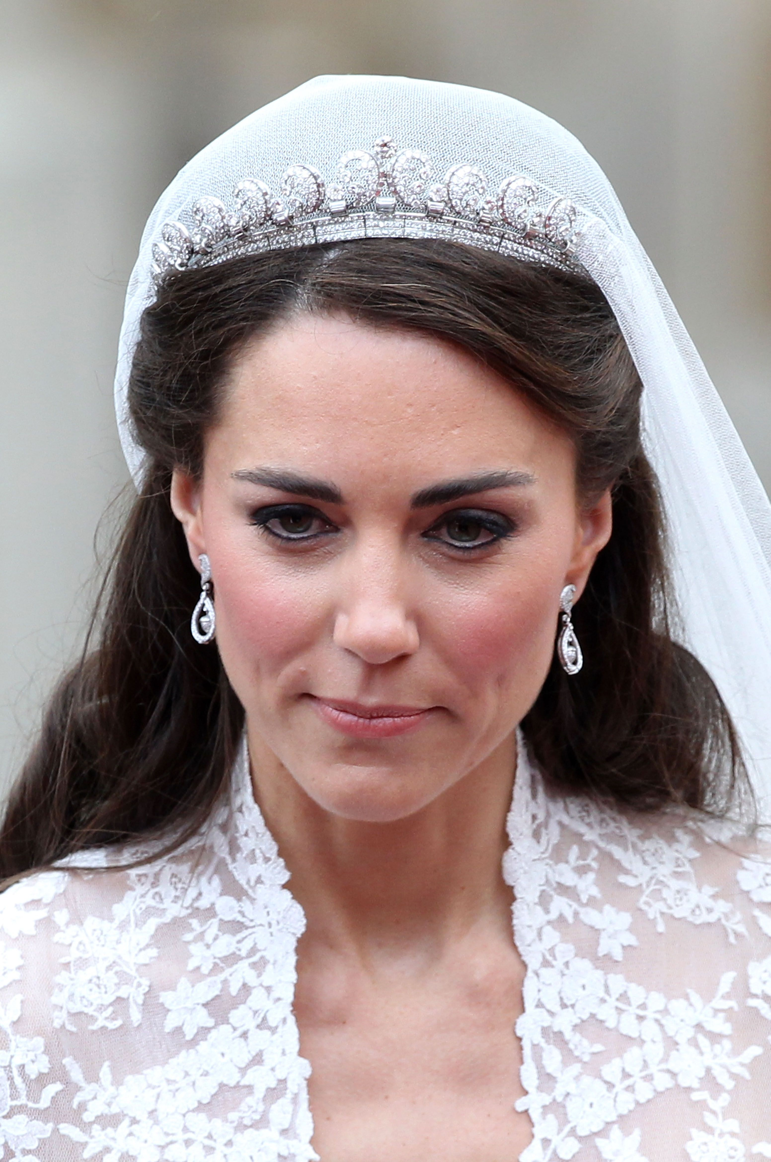 Look Back at All the Best Photos From Kate and Will\'s Royal Wedding