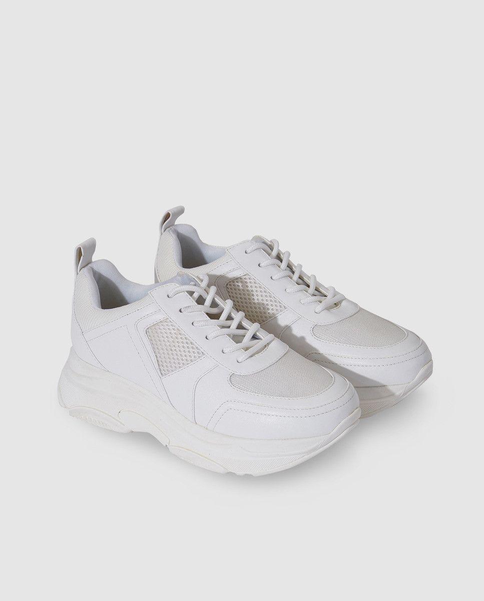 Desde 28,90 euros podemos estrenar unas zapatillas