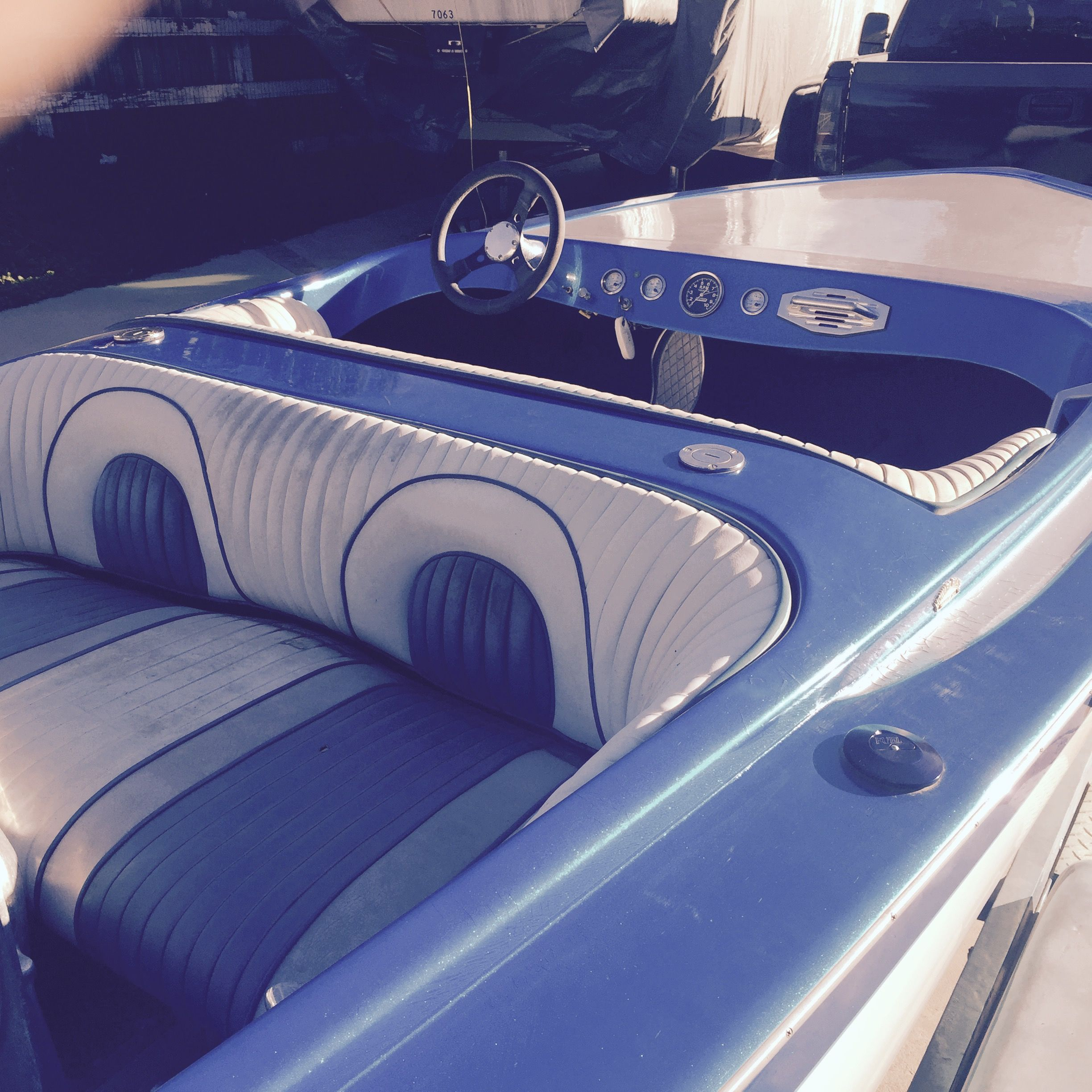 Pin by Brandon Grider on V Drive Boats (With images