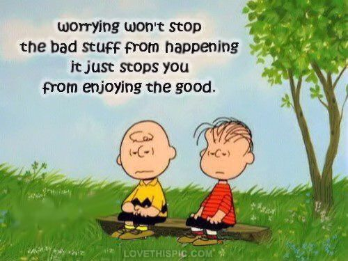 Worrying Life Quotes Quotes Cute Positive Quotes Quote Sky Life