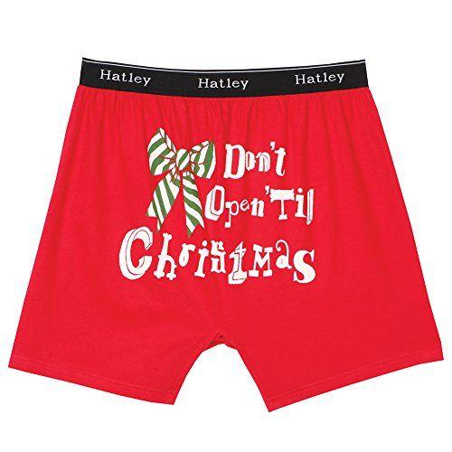 Custom Gift Boyfriend gift Naughty Christmas Boxers Birthday Gift Christmas Present Holiday boxers Husband gift Christmas gift