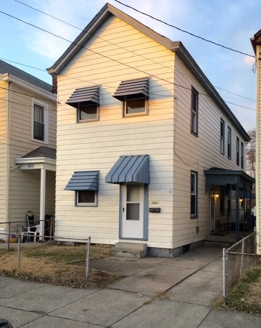 $$66,000 -MLS # 451559 - 18 photos - 3 bedrooms - 2 bathrooms - [sq feet] sq. ft. - Year Built: 1900 - 1021 5th Avenue, KY 41074. Estimated value: $[home value] In addition to information on real estate listing, research local schools, professionals and home values.