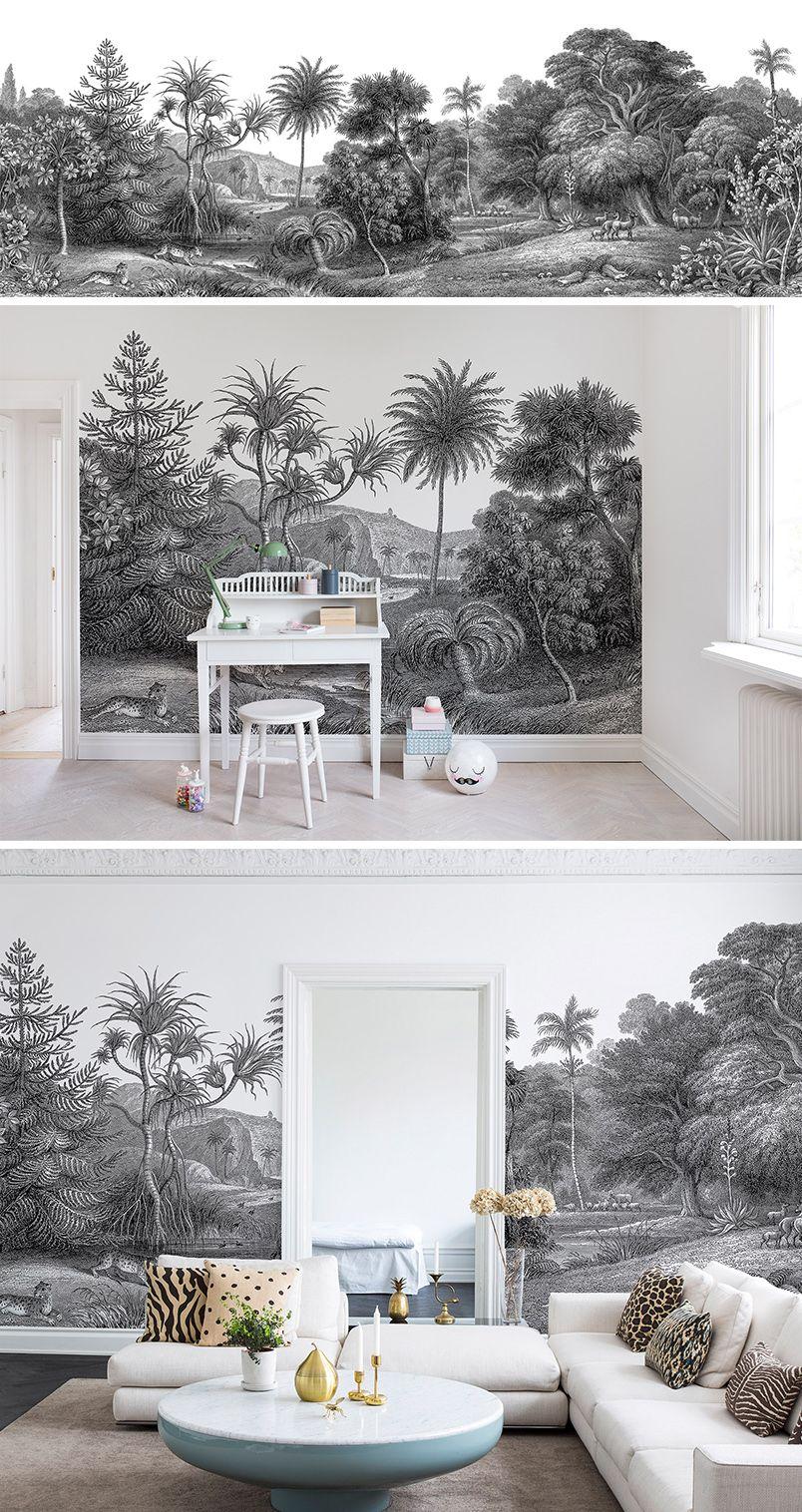 Kids Room Wallpaper Designs: Boys Room Wallpaper, Kids Room Wallpaper