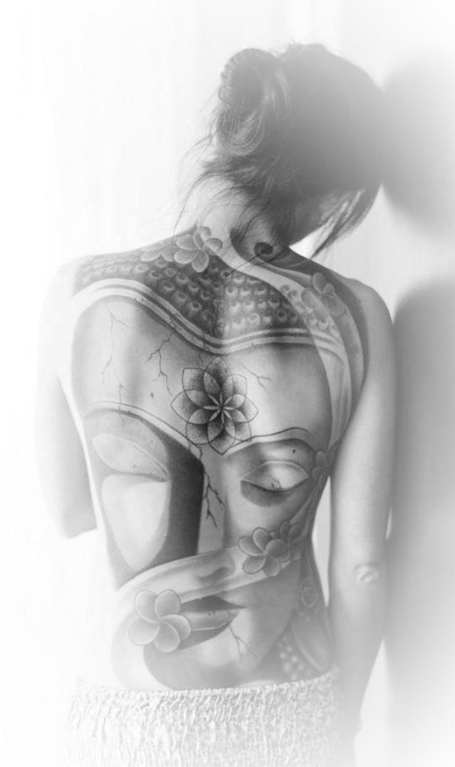 Back Tatoo Back Tattoo Women Girl Back Tattoos Girl Tattoos
