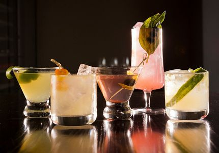 Check Out Gayot S Top 10 Classic Cocktails To Find The Perfect