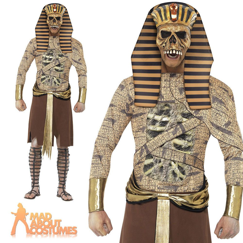 Egyptian Costume For Men Google Search Mummy Costume Halloween Outfits Fancy Dress Halloween Costumes