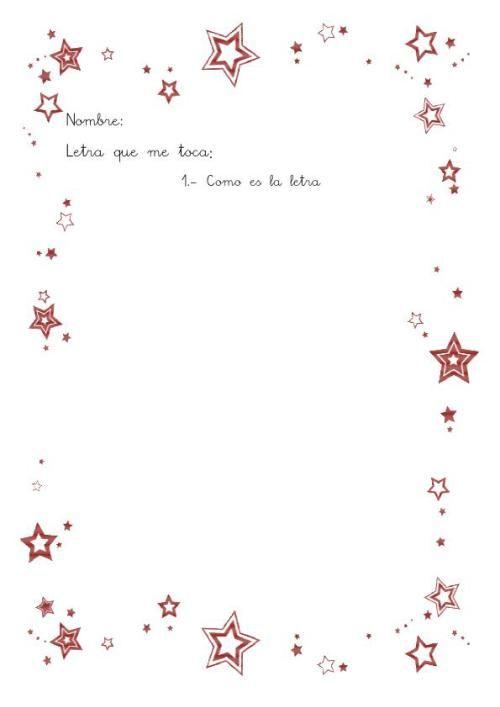 plantilla libro viajero letras orientacionandujar-1 | lectoescritura ...
